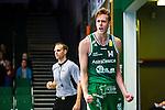 S&ouml;dert&auml;lje 2015-10-20 Basket Basketligan S&ouml;dert&auml;lje Kings - Bor&aring;s Basket :  <br /> S&ouml;dert&auml;lje Kings Nicholas Nick Spires jublar efter att ha gjort po&auml;ng under matchen mellan S&ouml;dert&auml;lje Kings och Bor&aring;s Basket <br /> (Foto: Kenta J&ouml;nsson) Nyckelord:  S&ouml;dert&auml;lje Kings SBBK T&auml;ljehallen Bor&aring;s Basket jubel gl&auml;dje lycka glad happy