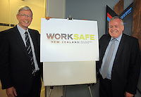 131216 Worksafe NZ Launch