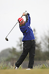 Stephen Crowe (Dunmurry) on the 11th Tee, Day 2 at the East of Ireland Amateur Open Championship 2011 in Co.Louth Golf Club....(Photo credit should read Jenny Matthews www.newsfile.ie)....This Picture has been sent you under the conditions enclosed by:.Newsfile Ltd..The Studio,.Millmount Abbey,.Drogheda,.Co Meath..Ireland..Tel: +353(0)41-9871240.Fax: +353(0)41-9871260.GSM: +353(0)86-2500958.email: pictures@newsfile.ie.www.newsfile.ie.
