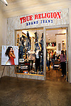 at the True Religion store opening in the Forum Shoppes located in Caesar's Palace, Las Vegas, NV, November 18, 2010 © Al Powers / Vegas Magazine