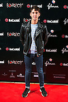 "Eduardo Casanova attend the Premiere of the movie ""REC 4"" at Palafox Cinema in Madrid, Spain. October 27, 2014. (ALTERPHOTOS/Carlos Dafonte)"