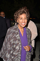 LOS ANGELES, CA- FEB. 08: Marla Gibbs at the 2018 Pan African Film & Arts Festival at the Cinemark Baldwin Hills 15 in Los Angeles, California on Feburary 8, 2018 Credit: Koi Sojer/ Snap'N U Photos / Media Punch