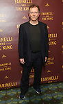 Colin Hurley attends the Broadway Opening Night performance After Party for 'Farinelli and the King' at The Belasco Theatre on December 17, 2017 in New York City.
