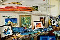 TAE- Margret Albritton Gallery & Antique Shops, Placida FL 5 12