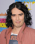 Russell Brand attends The 24th Annual Kids' Choice Awards held at USC's Galen Center in Los Angeles, California on April 02,2011                                                                               © 2010 DVS / Hollywood Press Agency