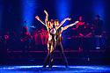 London, UK. 06.03.2013. BALLET REVOLUCION returns to the Peacock Theatre. Photo credit: Jane Hobson.