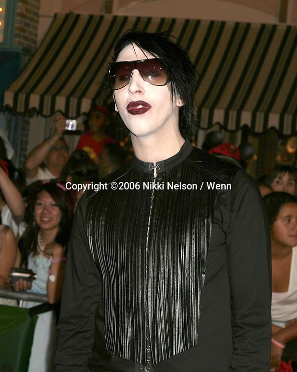 """""""Devil Wears Prada"""" Premiere.Mann's Village Theater.Westwood, CA.June 22, 2006.©2006 Nikki Nelson / Wenn...."""