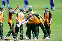 161015 Chapple Cup Cricket - Wairarapa v Horowhenua Kapiti
