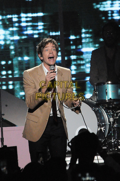 NEW YORK, NY - NOVEMBER 12: Nate Reuss at the VH1 Big Music In 2015:  You Oughta Know Show at The Armory Foundation in New York City on November 12, 2015. <br /> CAP/MPI<br /> &copy;MPI/Capital Pictures