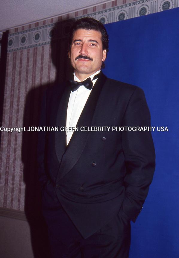 Keith Hernandez 1994 by Jonathan Green