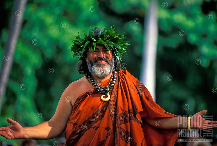 The 100th anniversary onipaa observance of the Hawaiian monarchy overthrow at Iolani palace