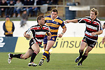 Siale Piutau during the Air NZ Cup rugby game between Bay of Plenty & Counties Manukau played at Blue Chip Stadium, Mt Maunganui on 16th of September, 2006. Bay of Plenty won 38 - 11.