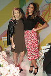 Women modeling outfits during the Target + Who What Wear launch of the Who What Wear collection by Hillary Kerr and Katherine Power, on January 27, 2016.