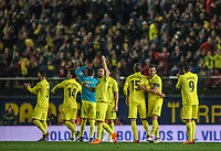 2018.03.18 La Liga Villarreal CF VS Atletico de Madrid