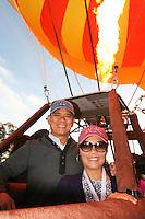 20160121 January 21 Hot Air Balloon Gold Coast