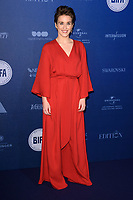 Vicky McLure at the British Independent Film Awards 2017 at Old Billingsgate, London, UK. <br /> 10 December  2017<br /> Picture: Steve Vas/Featureflash/SilverHub 0208 004 5359 sales@silverhubmedia.com