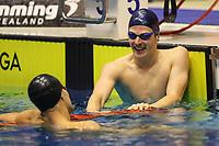 Zac Dell. Swimming New Zealand Aon National Age Group Championships, Wellington Regional Aquatic Centre, Wellington, New Zealand, Tuesday 15 2019. Photo: Simon Watts/www.bwmedia.co.nz