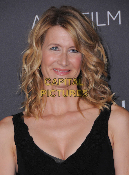 29 October 2016 - Los Angeles, California. Laura Dern. 2016 LACMA Art+Film Gala honoring Robert Irwin and Kathryn Bigelow presented by Gucci held at LACMA. <br /> CAP/ADM/BT<br /> &copy;BT/ADM/Capital Pictures