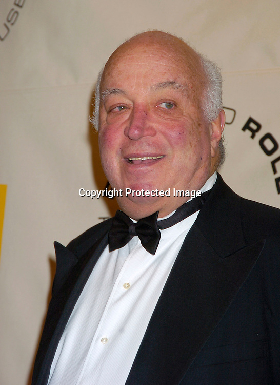Seymour Stein ..at the 2004 Rock and Roll Hall of Fame Award Ceremony on March 15, 2004 at the Waldorf Astoria Hotel in New York City. Photo by Robin Platzer, Twin Images