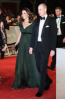 UK: 71st British Academy Film Awards