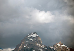 July 2012:  The Teton Range, Wyoming.