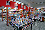 Livraria Francesa. São Paulo. 2007. Foto de Juca Martins.