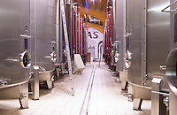 stainless steel tanks delas freres tournon-s-r rhone france