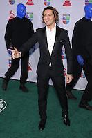 LAS VEGAS, NV - NOVEMBER 15 :  David Bisbal pictured at the 2012 Latin Grammys at Mandalay Bay Resort on November 15, 2012 in Las Vegas, Nevada.  Credit: Kabik/Starlitepics/MediaPunch Inc. /NortePhoto