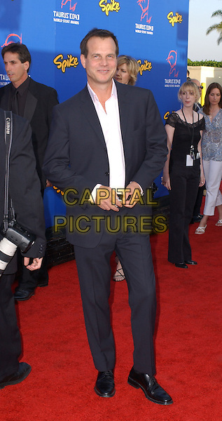 BILL PAXTON.The 4th Annual Taurus World Stunt Awards held at The Paramount Picture Studios in Los Angeles California .May 16,2004.full length, full-length.www.capitalpictures.com.sales@capitalpictures.com.©Capital Pictures