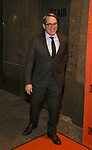 Matthew Broderick attends the Off-Broadway Opening Night performance of the Second Stage Production on 'Torch Song'  on October 19, 2017 at Tony Kiser Theater in New York City.