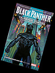 Black Panther Comic February, 2018