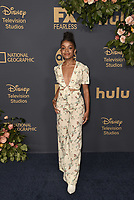 """ABC, DISNEY TV STUDIOS, FX, HULU, & NATIONAL GEOGRAPHIC 2019 EMMY AWARDS NOMINEE PARTY: Rachel Hilson attends the """"ABC, Disney TV Studios, FX, Hulu & National Geographic 2019 Emmy Awards Nominee Party"""" at Otium on September 22, 2019 in Los Angeles, California. (Photo by PictureGroup/Walt Disney Television)"""