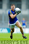 James O'Donoghue Kerry in action against  Mayo in the All Ireland Semi Final in Croke Park on Sunday.