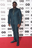 LONDON, UK. September 05, 2018: Daniel Kaluuya at the GQ Men of the Year Awards 2018 at the Tate Modern, London