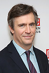 Jack Davenport attends the Broadway Opening Night After Party for 'Saint Joan' at the Copacabana on April 25, 2018 in New York City.