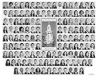 The 2016 Yale Divinity School Graduating Class Portraits Composite Photograph. Not all Class Members are represented. For use by Yale Divinity School in presentation. Photographer retains rights to print and supply this image to end users as a hard copy Photographic Print. Reproduction in Slide Shows, Brochures & Hand Out Materials and on the World Wide Web by Yale University is allowed forever.