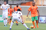 Envigado Empato con Deportes Tolima 2x2 en la liga postobon torneo apertura  del futbo de Colombia