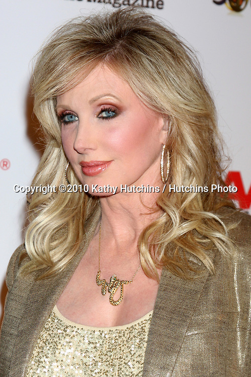 Morgan Fairchild.arriving at the Ninth Annual AARP the Magazine`s Movies for Grownups Awards Gala .Beverly Wilshire Hotel.Beverly Hills, CA.February 16, 2010.©2010 Kathy Hutchins / Hutchins Photo....