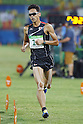 Tomoya Miguchi (JPN), <br /> AUGUST 20, 2016 - Modern Pentathlon : <br /> Men's Combined Event at Deodoro Stadium<br /> during the Rio 2016 Olympic Games in Rio de Janeiro, Brazil. <br /> (Photo by Yusuke Nkanishi/AFLO SPORT)
