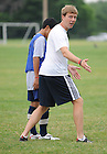 2011 Summer Sports Camps-Boys Soccer
