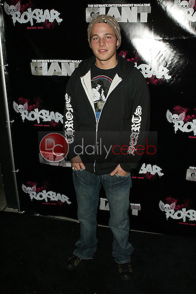 Shawn Pyfrom<br />