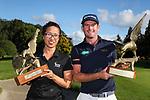 Golf - Charles Tour Akarana Open 2019
