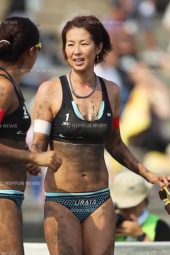d2f372b38def8 The 25th Beach Volley Japan