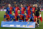 Soccer Teams 2009.