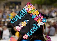 Commencement, Graduation, diversity.