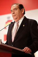 Carlos Gracia, President of the Royal Spanish Automobile Federation during the gala Santander  Karting Champions 2012..(Alterphotos/Acero) NortePhoto