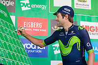 Picture by Alex Whitehead/SWpix.com - 06/09/2017 - Cycling - OVO Energy Tour of Britain - Stage 4, Mansfield to Newark-on-Trent - Alex Dowsett