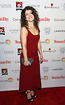 Sarah Stiles attends the 14th Annual Red Dress Awards presented by Woman's Day Magazine at Jazz at Lincoln Center Appel Room on February 7, 2017 in New York City.