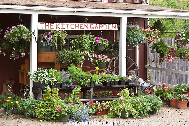 The Kitchen Garden Farm Stand in Templeton, MA