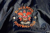 170102 Blackpool v Mansfield Town